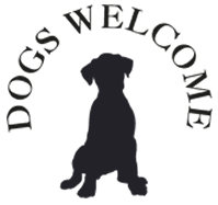 Dogs are Welcome at the Old Eyre Arms